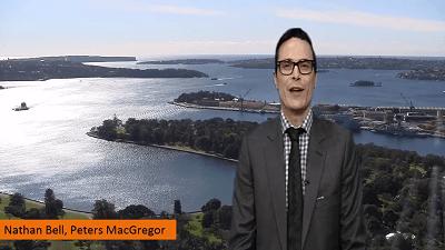 mFund series: Peters MacGregor